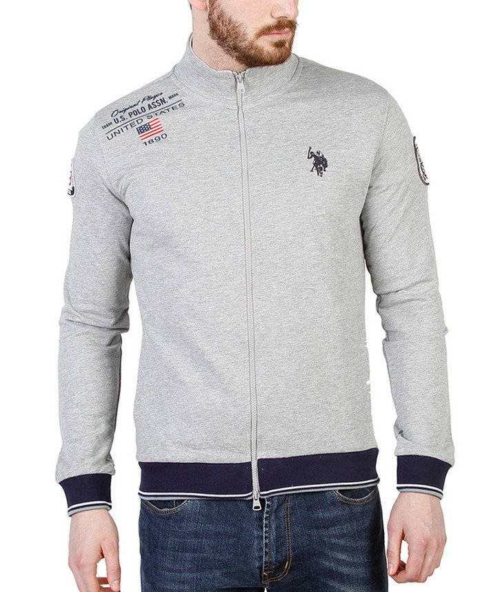 Bluza Rozpinana  US POLO ASSN