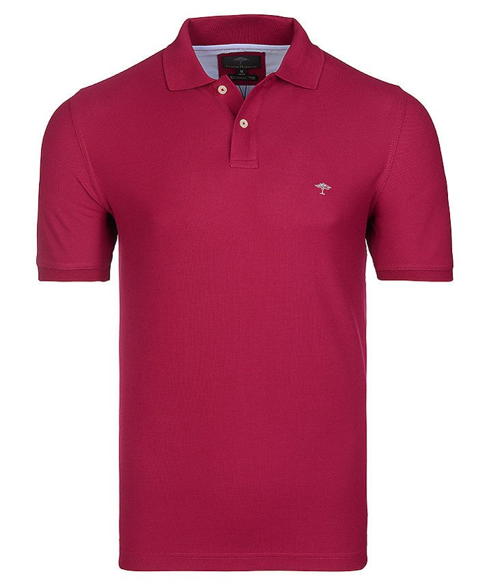 Koszulka Polo Basic Fynch-Hatton